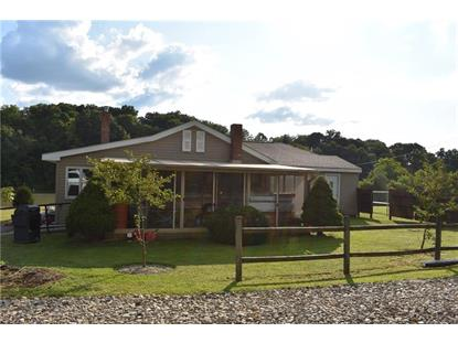 124 Evergreen Dr  Canonsburg, PA MLS# 1355053