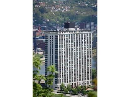320 Fort Duquesne Blvd , Pittsburgh, PA