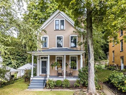 7416 Perrysville Ave.  Pittsburgh, PA MLS# 1360379