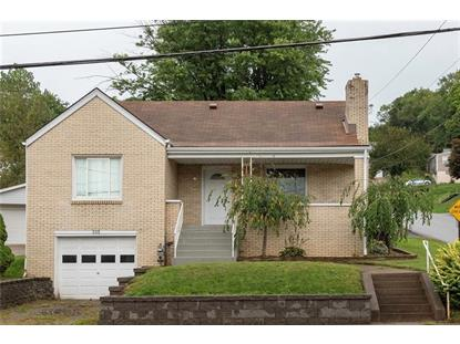335 E Pike St Houston Pa 15342 Weichertcom Sold Or Expired 79350862