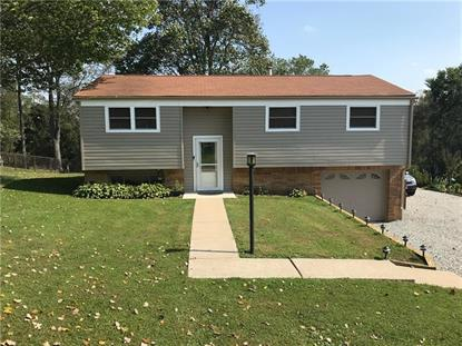 18 E Hillcrest Rd  Eighty Four, PA MLS# 1361745