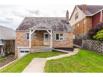 2311 Birtley Ave  Pittsburgh, PA MLS# 1363098