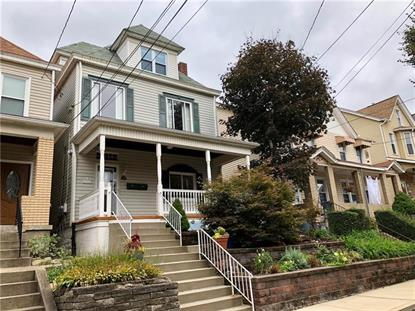 131 5th Street  Pittsburgh, PA MLS# 1365372
