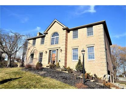 406 Cambria Court  Cranberry Township, PA MLS# 1367209
