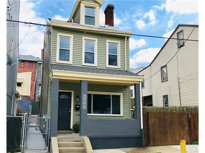 5208 Keystone Street  Pittsburgh, PA MLS# 1369083