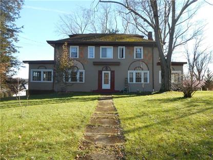 101 Telegraph Rd  Brownsville, PA MLS# 1372312