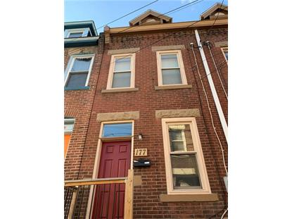 177 43rd 1/2 St  Pittsburgh, PA MLS# 1372342