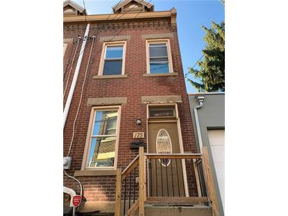 175 43rd 1/2 St  Pittsburgh, PA MLS# 1372346