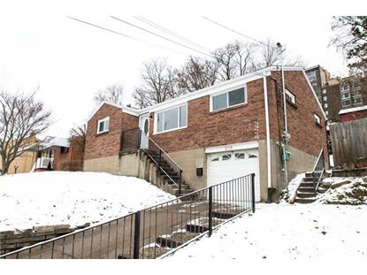 209 Augusta St  Pittsburgh, PA MLS# 1372598