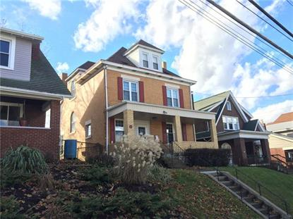 730 Bellaire Ave  Pittsburgh, PA MLS# 1372667