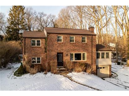 418 Sangree Road  Pittsburgh, PA MLS# 1372723