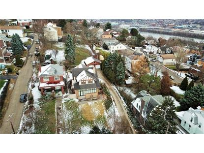 2116 Mount Troy Rd.  Pittsburgh, PA MLS# 1373780