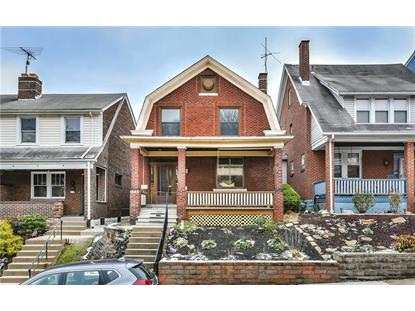 1862 Jancey St  Pittsburgh, PA MLS# 1373784