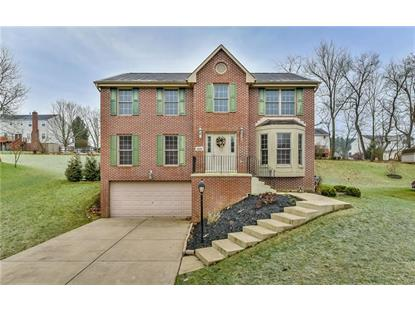 1410 Fernledge Dr.  Allison Park, PA MLS# 1376213