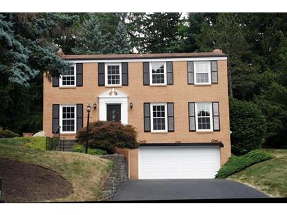 2515 Chapelwood Dr  Pittsburgh, PA MLS# 1377535