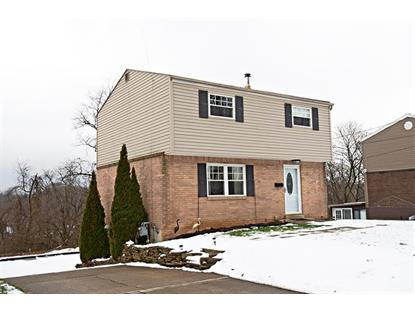 5141 Elmwood Dr  Pittsburgh, PA MLS# 1377811