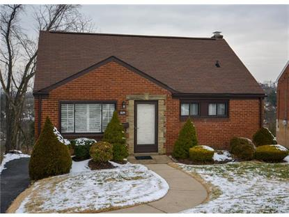 1654 MOYNELLE  Pittsburgh, PA MLS# 1377879