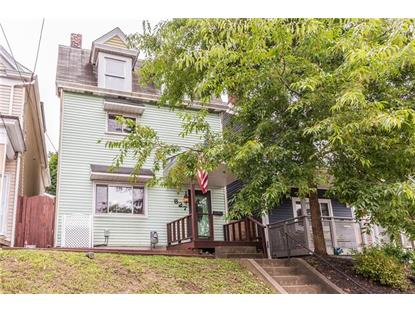 827 Southern Avenue  Pittsburgh, PA MLS# 1378093