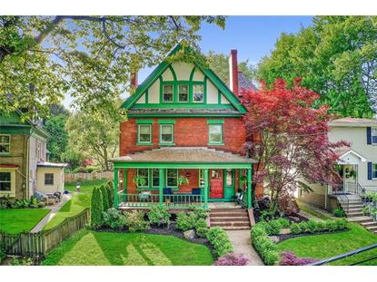 119 Breading Ave  Pittsburgh, PA MLS# 1396293