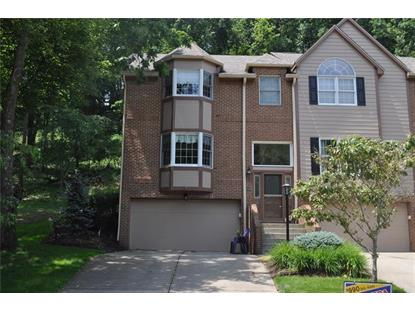 2099 HUNTINGTON CT S.  Wexford, PA MLS# 1396375