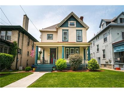 132 South Euclid Ave  Pittsburgh, PA MLS# 1399519