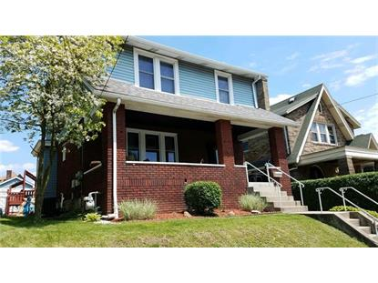 19 E Orchard Ave  Pittsburgh, PA MLS# 1399844