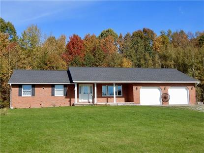 291 Line Road  Mercer, PA MLS# 1400729