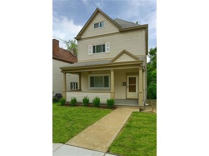 663 Center Avenue  Pittsburgh, PA MLS# 1400954
