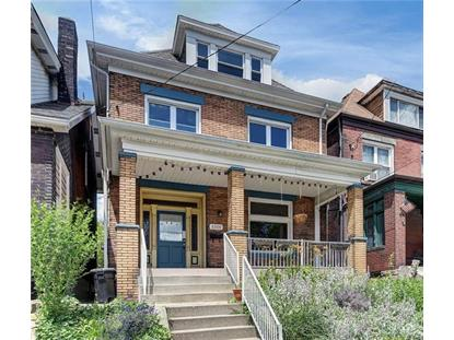 2209 Manor Ave  Pittsburgh, PA MLS# 1401802