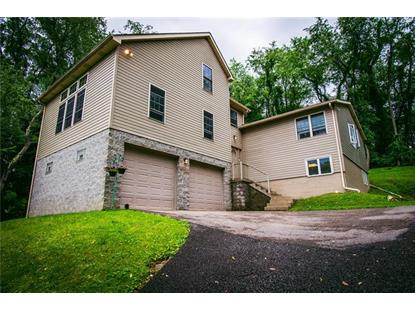 369 Roosevelt Road  Pittsburgh, PA MLS# 1401915