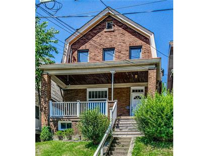 104 Laclede St  Pittsburgh, PA MLS# 1402065