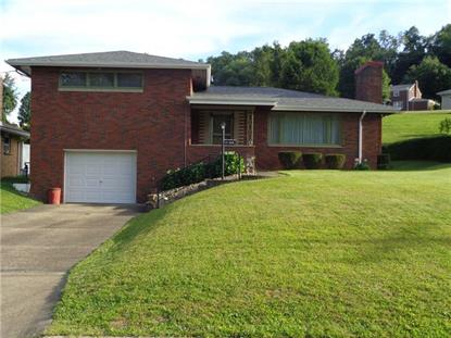 1919 Grand Blvd  Monessen, PA MLS# 1414991