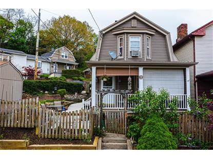108 Evans Ave  Pittsburgh, PA MLS# 1433728