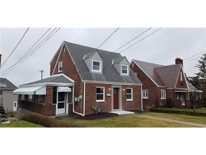 3045 Custer Ave  Pittsburgh, PA MLS# 1433738