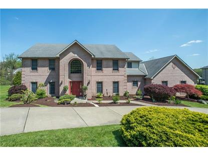 311 Bunker Hill Dr  Canonsburg, PA MLS# 1446799