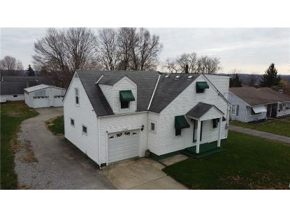 1795 Windover Avenue  Ellwood City, PA MLS# 1459085