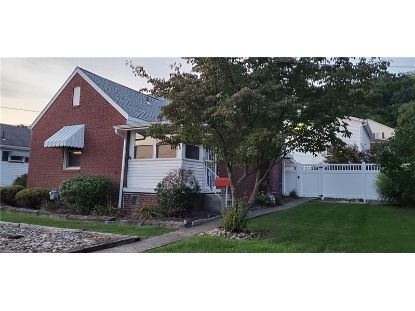 210 Orchard Avenue  Ellwood City, PA MLS# 1467480