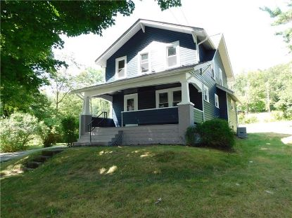 820 1st Ave  Ellwood City, PA MLS# 1468663