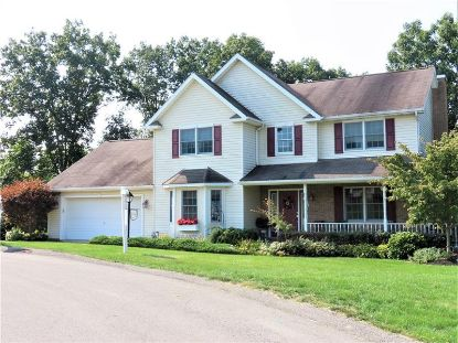 601 Meadowridge Dr  Ellwood City, PA MLS# 1469873