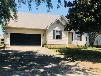 313 Early Drive , Hopkinsville, KY