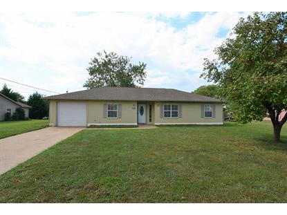 1181 Max Ct.  Oak Grove, KY MLS# 32046