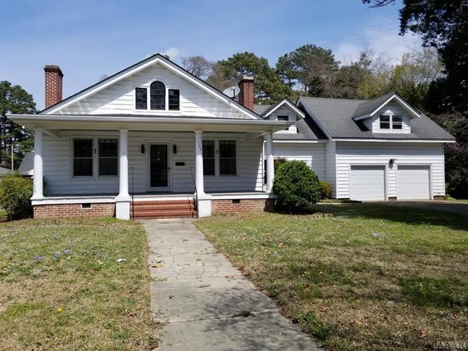1112 Main Street, Elizabeth City, NC 27909