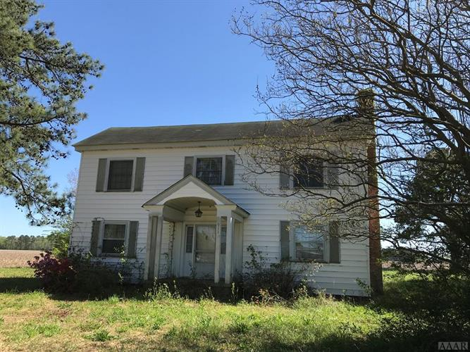 913 S Hwy 343, Shiloh, NC 27974 - Image 1