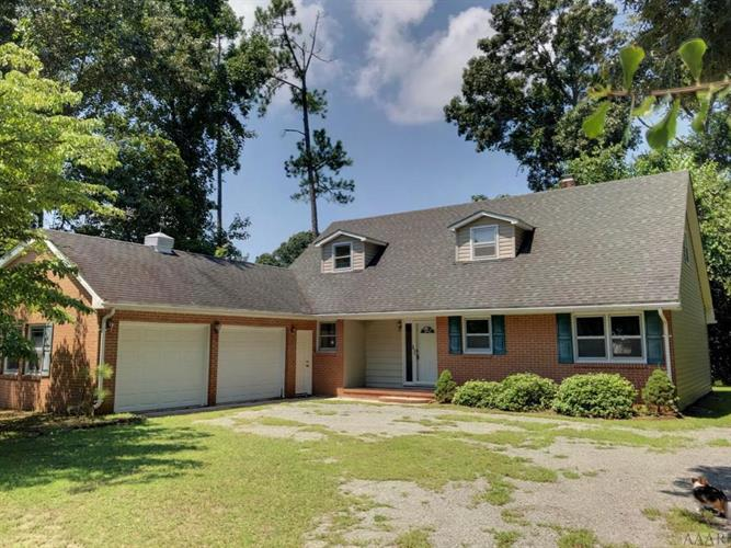 909 Blackfoot Trail, Edenton, NC 27932