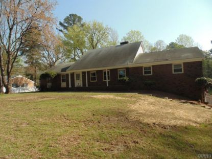 306 Holly Hill Road Murfreesboro, NC MLS# 76662