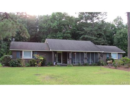 407 Carter Road Elizabeth City, NC MLS# 91728