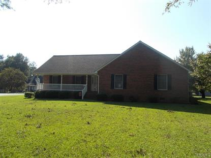 212 Oak Hill Drive Edenton, NC MLS# 92447