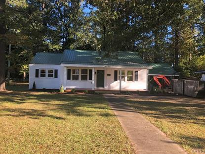 1112 E Williams Circle Elizabeth City, NC MLS# 92921
