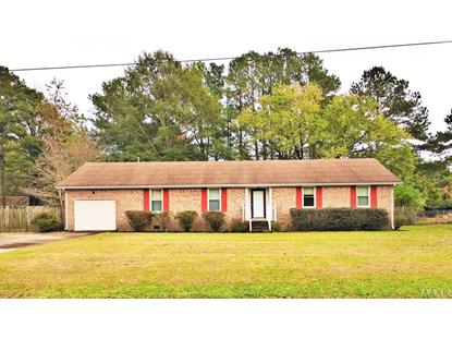 606 Forest Hill Circle Elizabeth City, NC MLS# 92936