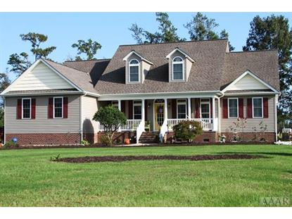 205 Dockery Drive Hertford, NC MLS# 93178